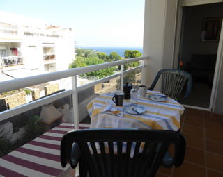 holiday Apartment Llançà