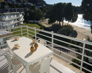 Holiday rental Apartment Roses - Girona - Apartments of 42 m2