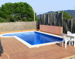 holiday Villa Lloret de Mar