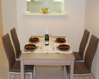 Holiday rental Apartment Roses - Girona - Apartments of 70 m2