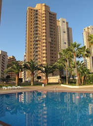 Apartments, Spain, Alicante