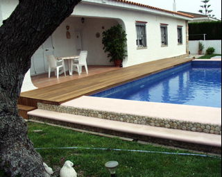 Holiday rental Villa Vinaròs - Castellón - Villas of 130 m2