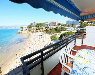 Holiday rental Apartment Salou - Tarragona - Apartments