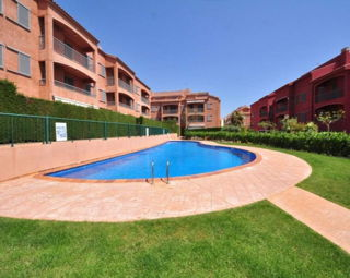 Holiday rental Apartment L´Ametlla de Mar - Tarragona - Apartments