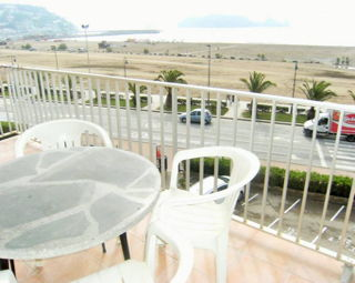 holiday Apartment L'Estartit
