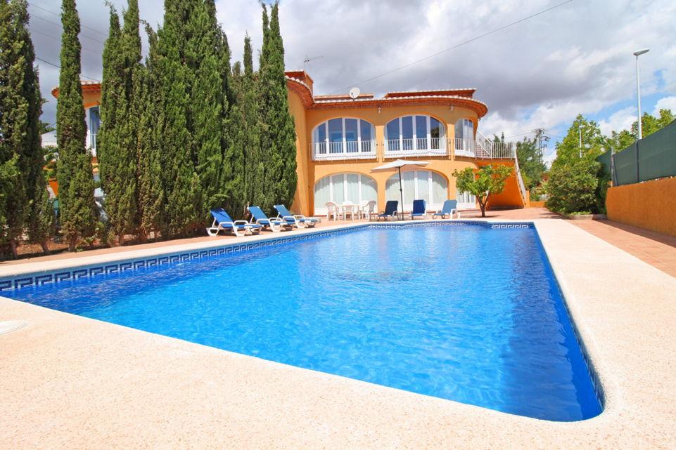 Alquiler villas calpe 1317 1208602240963 alquiler de vacaciones calpe - Alquiler casa calpe ...