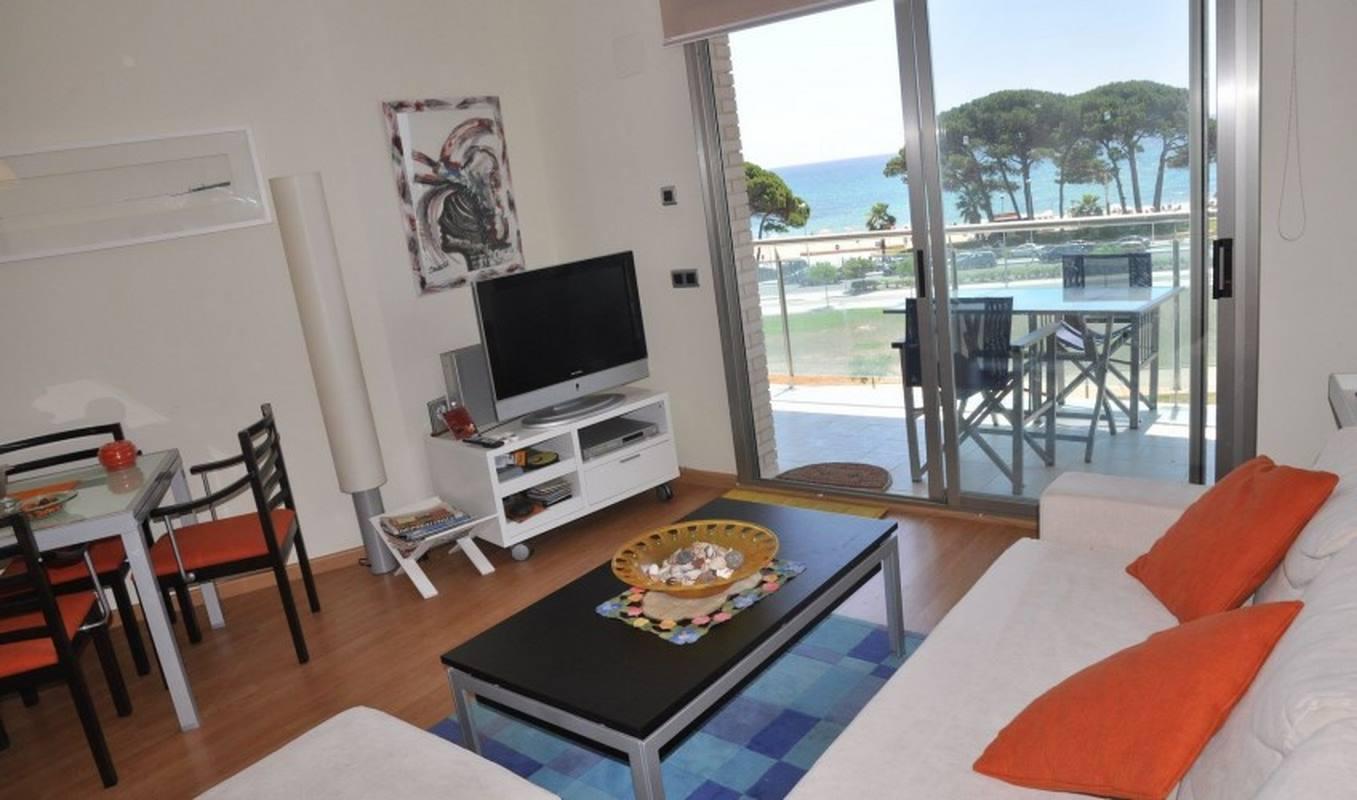 Отдых в испании снять квартиру