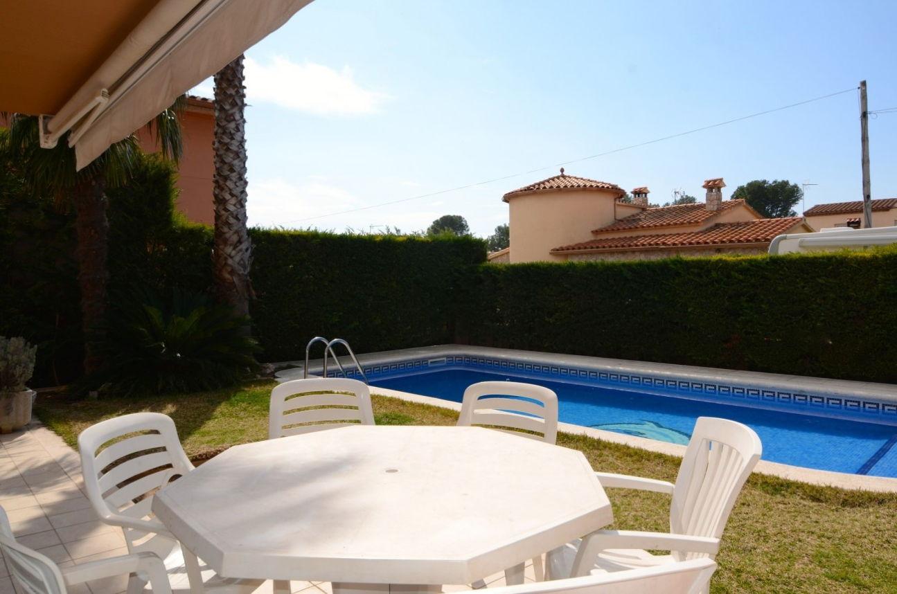 Location Villa A Ventallo Espagne