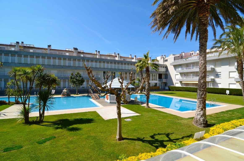 Location appartements l estartit 25 location de vacances for Location appartement l
