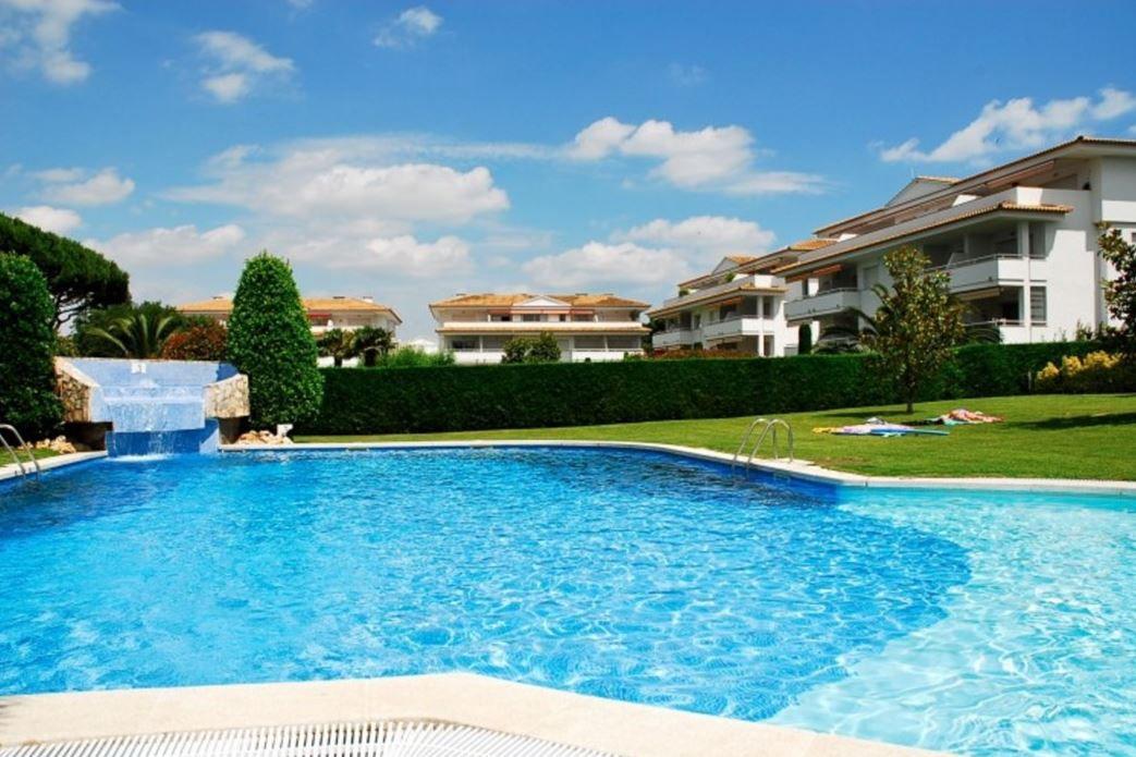 Alquiler apartamentos pals 1452 alquiler de vacaciones pals - Alquilar apartamento vacaciones ...