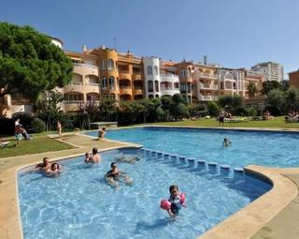 apartments empuriabrava