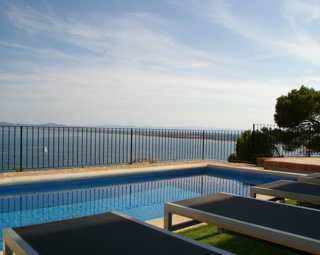 Holiday rental House L´Estartit - Girona - Houses of 200 m2