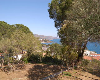 Holiday rental House Llançà - Girona - Houses of 70 m2