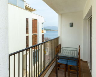 Apartment Port de la Selva, Spain, Girona