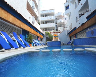 Apartment Empuriabrava, Spain, Girona