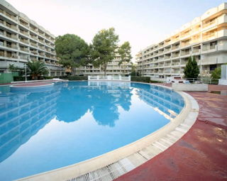 Holiday rental Apartment Salou - Tarragona - Apartments of 35 m2