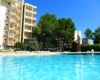 Holiday rental Studio Salou - Tarragona - Studios