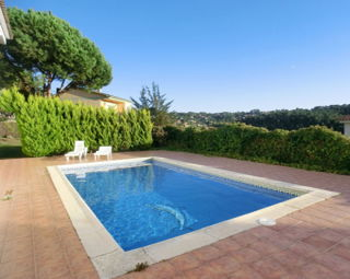 Holiday rental Villa Vidreres - Girona - Villas of 120 m2