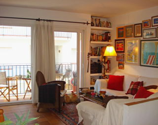 Apartment Llafranc, Spain, Girona