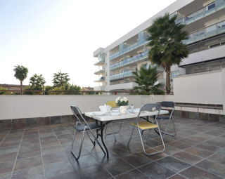 Holiday rental Apartment Roses - Girona - Apartments of 55 m2