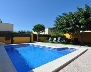 Holiday rental Villa Sant Pere Pescador - Girona - Villas of 150 m2