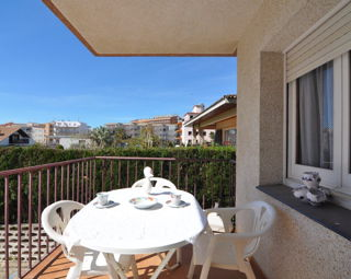 Holiday rental Apartment Roses - Girona - Apartments of 40 m2