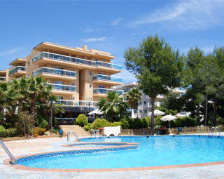 Holiday rental Apartment Salou - Tarragona - Apartments of 60 m2