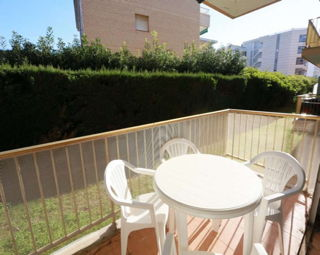 Holiday rental Apartment Cambrils - Tarragona - Apartments of 49 m2