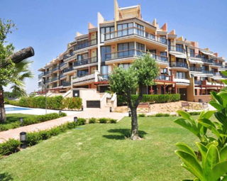 Holiday rental Apartment Cambrils - Tarragona - Apartments of 70 m2
