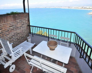 Holiday rental Apartment Salou - Tarragona - Apartments of 96 m2