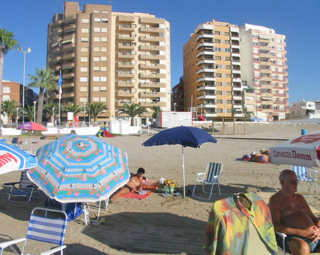 Apartments, Spain, Castellón