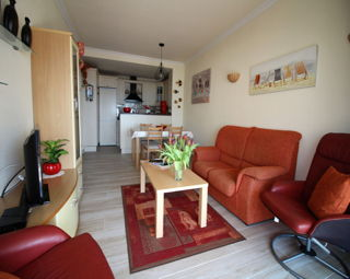 Holiday rental Apartment Roses - Girona - Apartments of 50 m2