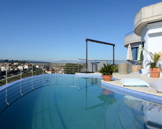 Location Villa L´Escala - Girona - Villas de 416 m2