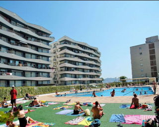 holiday L'Estartit Girona
