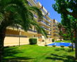 Holiday rental Apartment Salou - Tarragona - Apartments of 45 m2