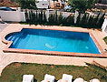 Holiday rental Villa Miami Platja - Tarragona - Villas of 180 m2